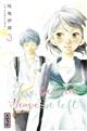 Love, be loved, leave, be left | Sakisaka, Io. Auteur