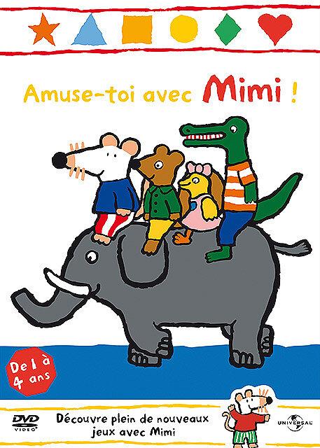 Amuse-toi avec Mimi! |