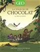 voleuse de chocolat (La) : une aventure en pays shuar |  Béka, Auteur