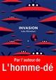 Invasion | Luke Rhinehart, Auteur